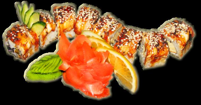 Wasabi, nicht zum Fisch