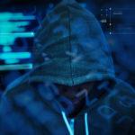 Symbolischer Angriff auf IT Sicherheit