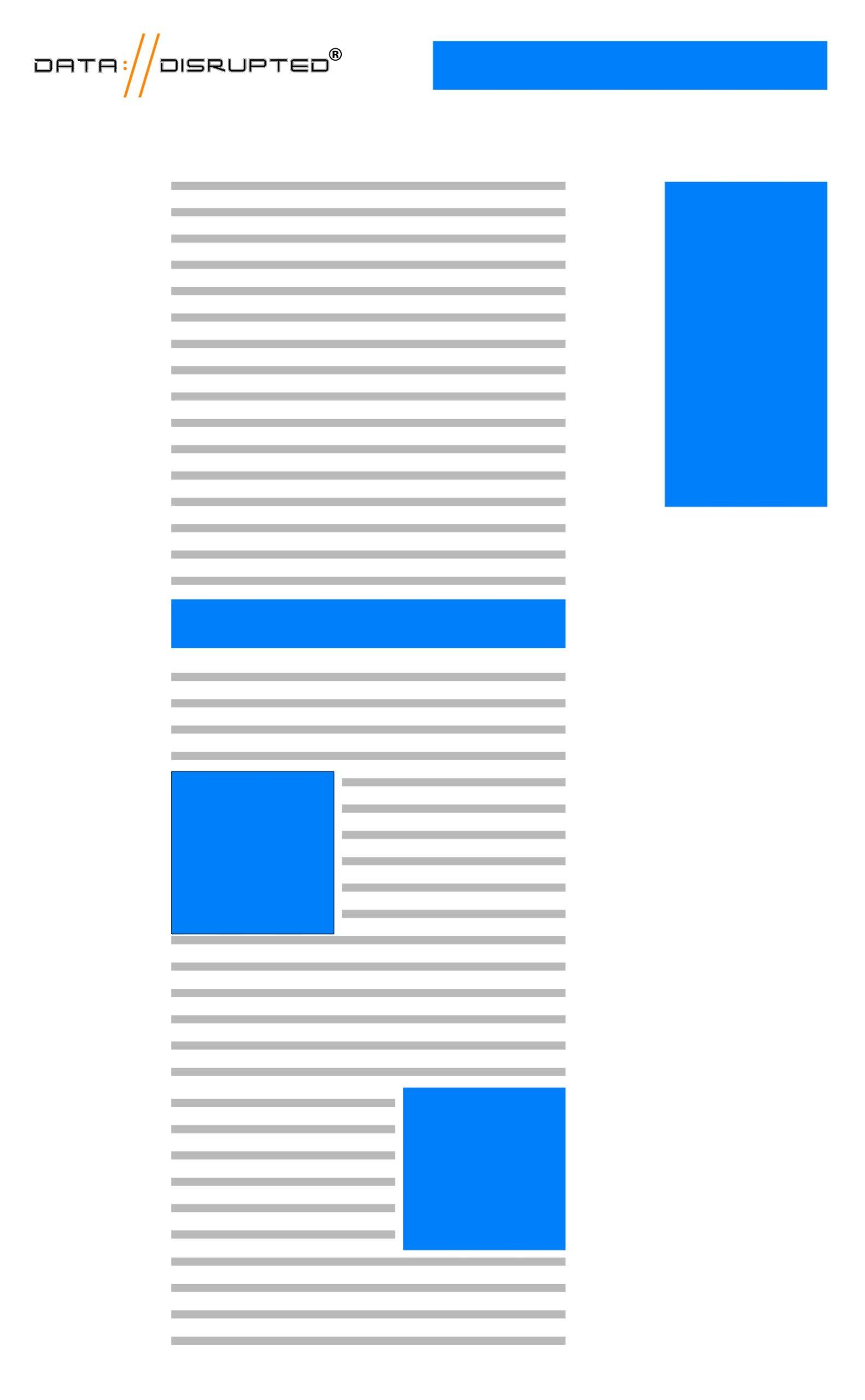 Banner Platzierungen