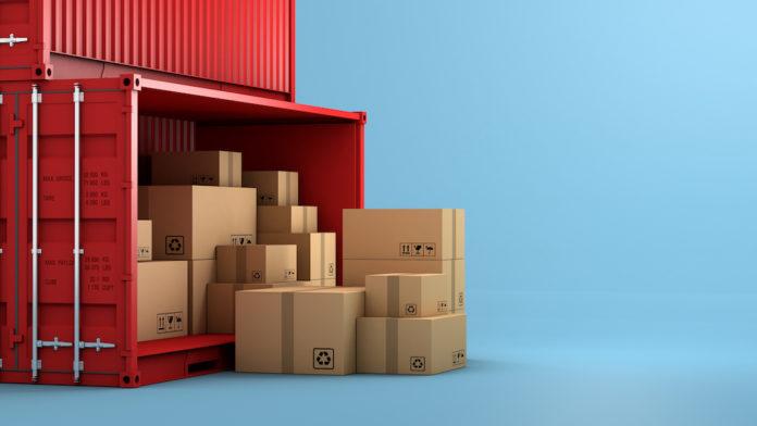 Containerisierung von Diensten