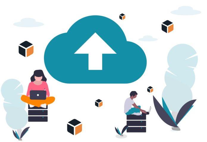LINSTOR Cloud Storage