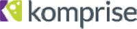 Komprise Company Logo